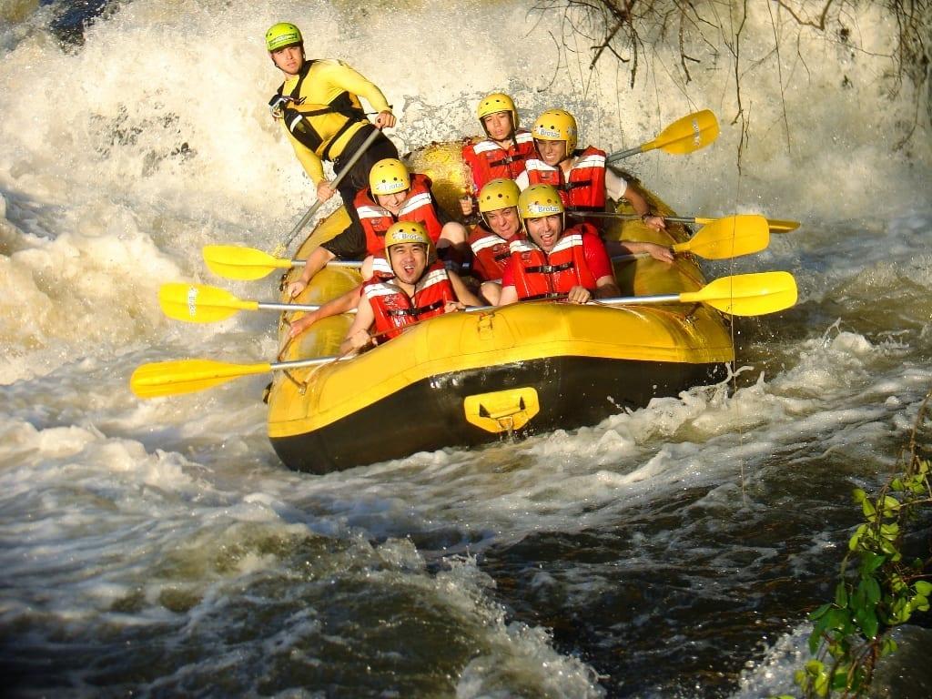 Rafting rio Jacaré Pepira_BROTAS_Créd. Paulo Salles