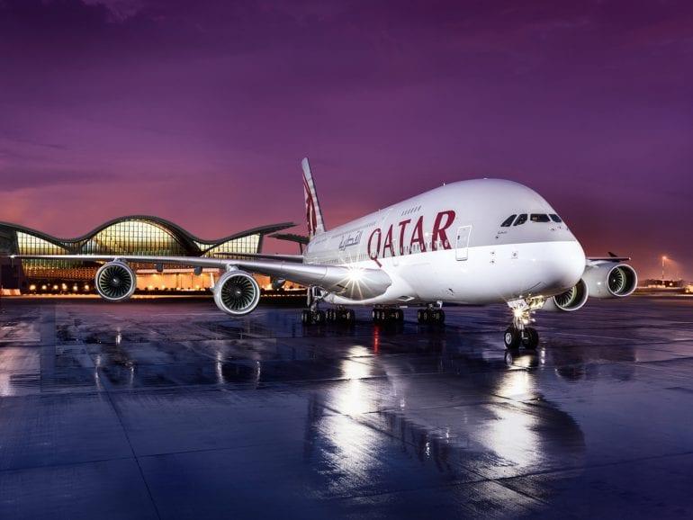 Qatar airways celebra prmio de melhor classe executiva do mundo qatar airways celebra prmio de melhor classe executiva do mundo stopboris Image collections