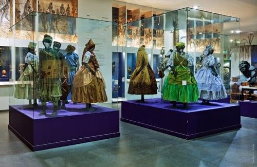Museu Afro Brasil - foto Nelson Kon