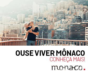 Full Banner - Mônaco