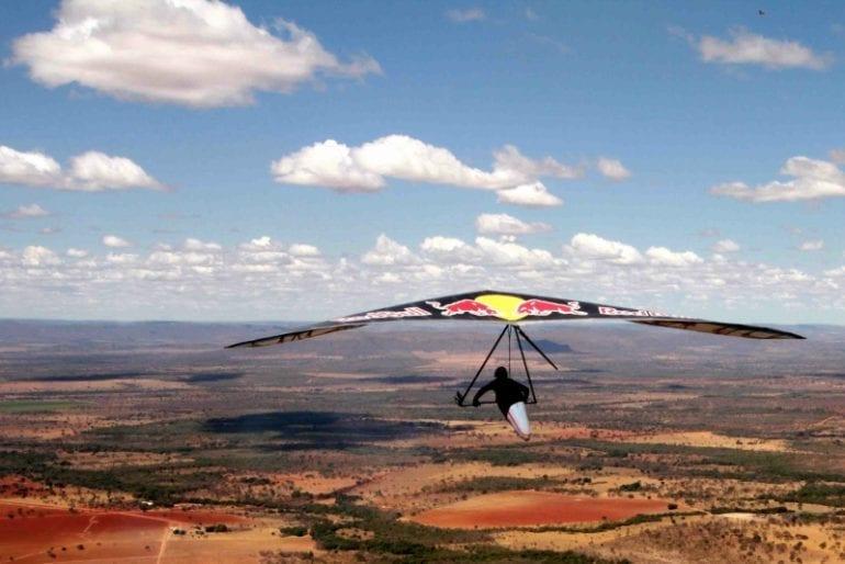 Brasília recebe em agosto o Campeonato Mundial de Asa Delta