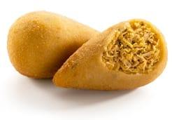 8355e0539892c Ofner lança Festival de Coxinhas com quatro novos sabores