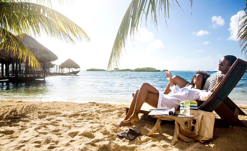 1fdc28646 Alguns dos melhores hotéis do destino se juntaram ao programa para uma lua  de mel feliz
